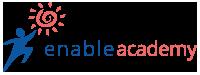 Enable Academy logo